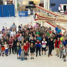 Colorado SKIES Academy Launches 2020-21 School Year with School-Wide Project