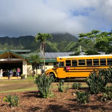 Alakaʻi O Kauaʻi Charter School Celebrates Growth and Potential