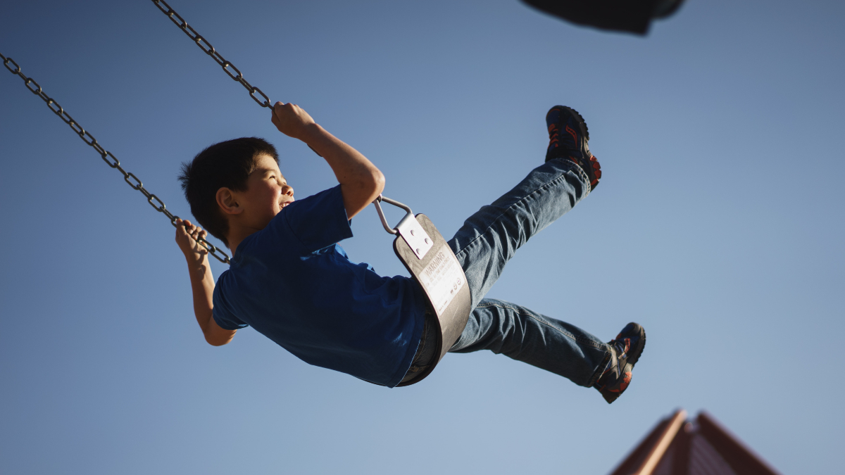 Why Kids Need Time to Play and What You Can Do to Help
