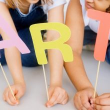 Integrate the Arts to Help Learners Excel in All Subjects