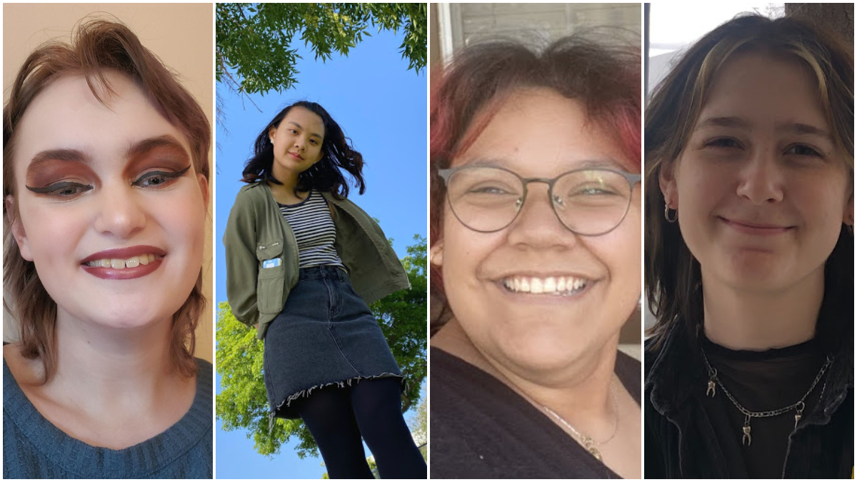 SCVi Slam Poetry Team Members Raise Their Voices to Address Social Issues